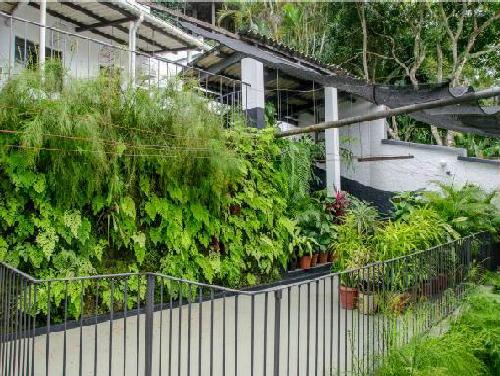 FOTO2 - Casa À VENDA, Jardim Botânico, Rio de Janeiro, RJ - FC40099 - 3