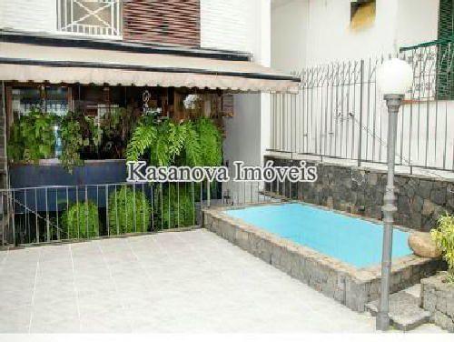 FOTO6 - Casa À VENDA, Jardim Botânico, Rio de Janeiro, RJ - FC40099 - 7