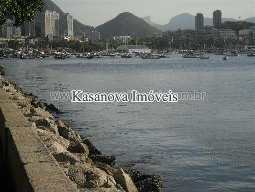 3 - Casa 5 quartos à venda Urca, Rio de Janeiro - R$ 4.700.000 - FC50040 - 4