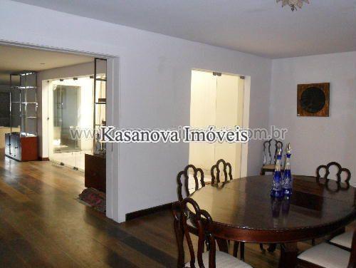 7 - Casa 5 quartos à venda Urca, Rio de Janeiro - R$ 4.700.000 - FC50040 - 8