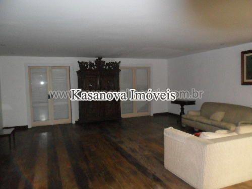 8 - Casa 5 quartos à venda Urca, Rio de Janeiro - R$ 4.700.000 - FC50040 - 9