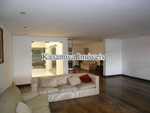 9 - Casa 5 quartos à venda Urca, Rio de Janeiro - R$ 4.700.000 - FC50040 - 10