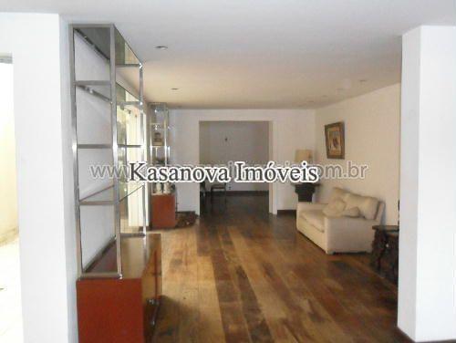 10 - Casa 5 quartos à venda Urca, Rio de Janeiro - R$ 4.700.000 - FC50040 - 11