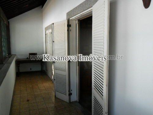 15 - Casa 5 quartos à venda Urca, Rio de Janeiro - R$ 4.700.000 - FC50040 - 16