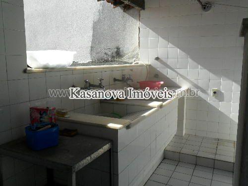 18 - Casa 5 quartos à venda Urca, Rio de Janeiro - R$ 4.700.000 - FC50040 - 19