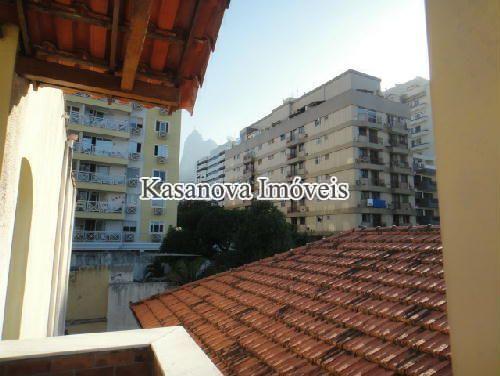 1 - Casa Botafogo,Rio de Janeiro,RJ À Venda,5 Quartos,350m² - FC50050 - 1