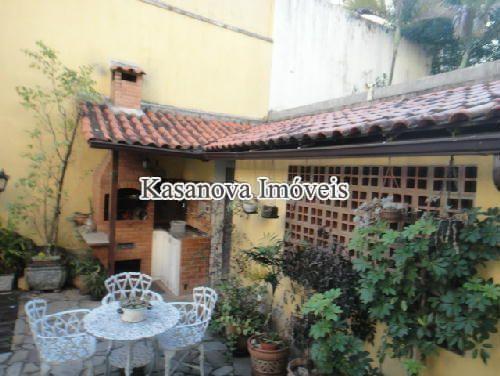13 - Casa Botafogo,Rio de Janeiro,RJ À Venda,5 Quartos,350m² - FC50050 - 14