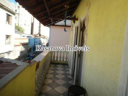 19 - Casa Botafogo,Rio de Janeiro,RJ À Venda,5 Quartos,350m² - FC50050 - 18