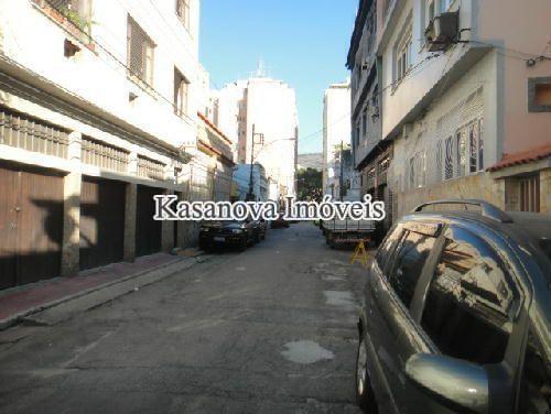 20 - Casa Botafogo,Rio de Janeiro,RJ À Venda,5 Quartos,350m² - FC50050 - 19