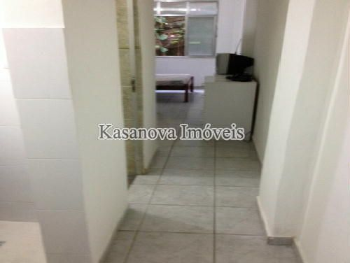FOTO1 - Kitnet/Conjugado 35m² à venda Botafogo, Rio de Janeiro - R$ 470.000 - FJ00455 - 1