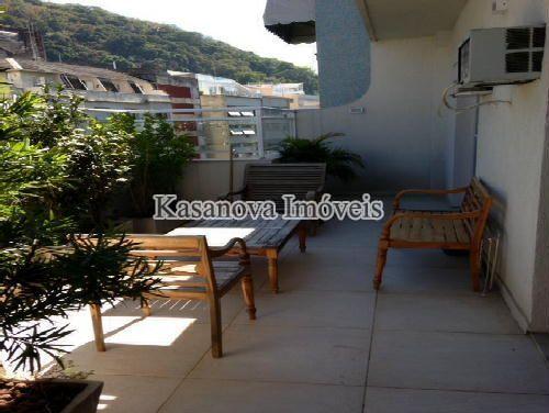 FOTO3 - Cobertura 3 quartos à venda Leme, Rio de Janeiro - R$ 2.650.000 - FK30112 - 4