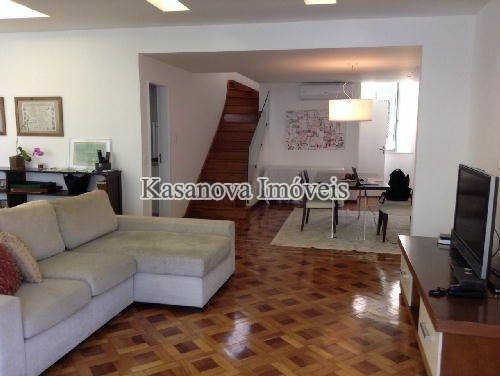 FOTO4 - Cobertura 3 quartos à venda Leme, Rio de Janeiro - R$ 2.650.000 - FK30112 - 5