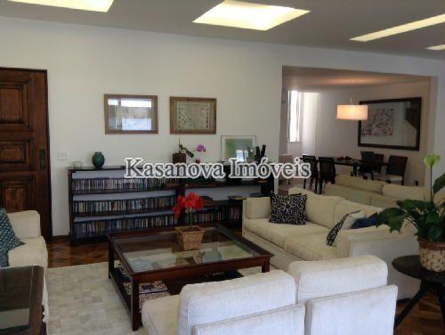 FOTO5 - Cobertura 3 quartos à venda Leme, Rio de Janeiro - R$ 2.650.000 - FK30112 - 6