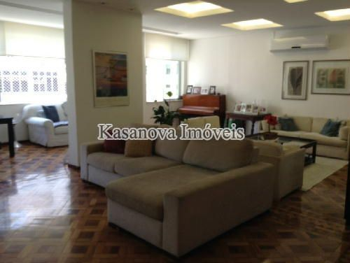 FOTO6 - Cobertura 3 quartos à venda Leme, Rio de Janeiro - R$ 2.650.000 - FK30112 - 7