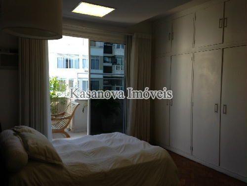 FOTO8 - Cobertura 3 quartos à venda Leme, Rio de Janeiro - R$ 2.650.000 - FK30112 - 9