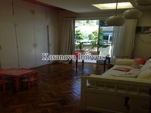FOTO9 - Cobertura 3 quartos à venda Leme, Rio de Janeiro - R$ 2.650.000 - FK30112 - 10