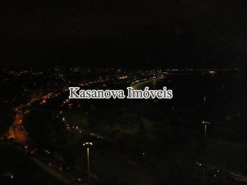VISTA 01 - Cobertura 4 quartos à venda Flamengo, Rio de Janeiro - R$ 6.000.000 - FK40040 - 7
