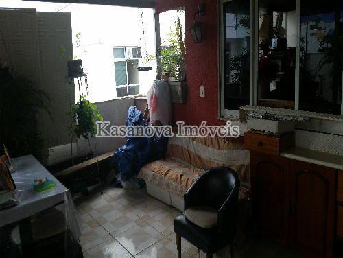FOTO4 - Cobertura 5 quartos à venda Flamengo, Rio de Janeiro - R$ 2.500.000 - FK50019 - 5