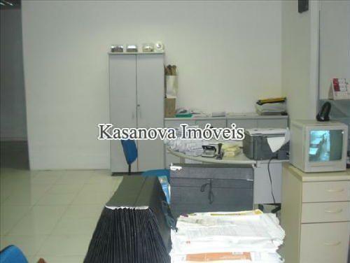 06 - Prédio 504m² à venda Rua Bento Lisboa,Catete, Rio de Janeiro - R$ 4.300.000 - FP00053 - 7