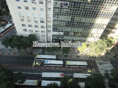 FOTO1 - Sala Comercial 75m² à venda Centro, Rio de Janeiro - R$ 650.000 - FS00113 - 1