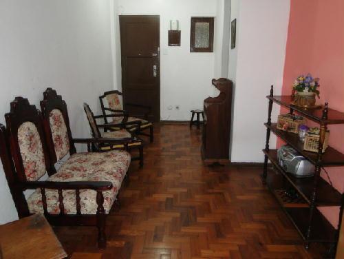 01 - Apartamento 1 quarto à venda Glória, Rio de Janeiro - R$ 280.000 - SA10408 - 1