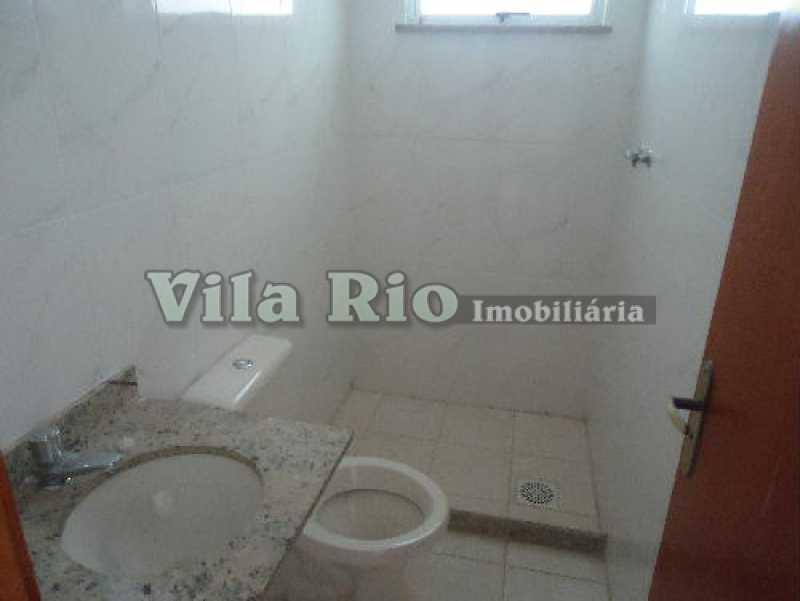 banheiro - Fachada - PADRE MANOEL VIEGAS 87 - 43 - 6