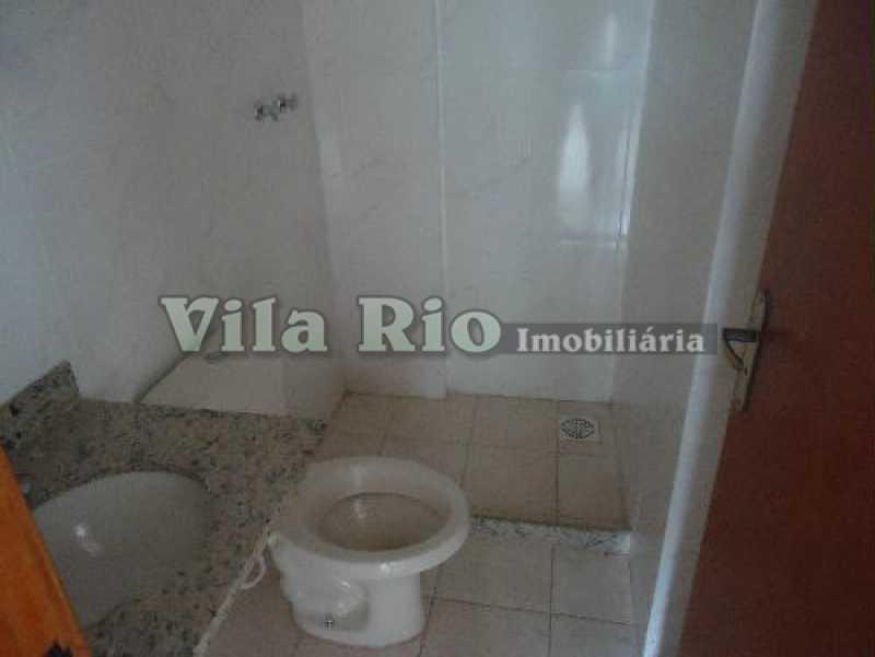 banheiro1 - Fachada - PADRE MANOEL VIEGAS 87 - 43 - 7