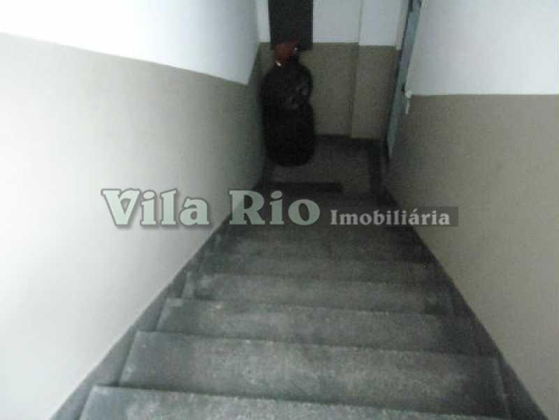escada - Fachada - PADRE MANOEL VIEGAS 87 - 43 - 11