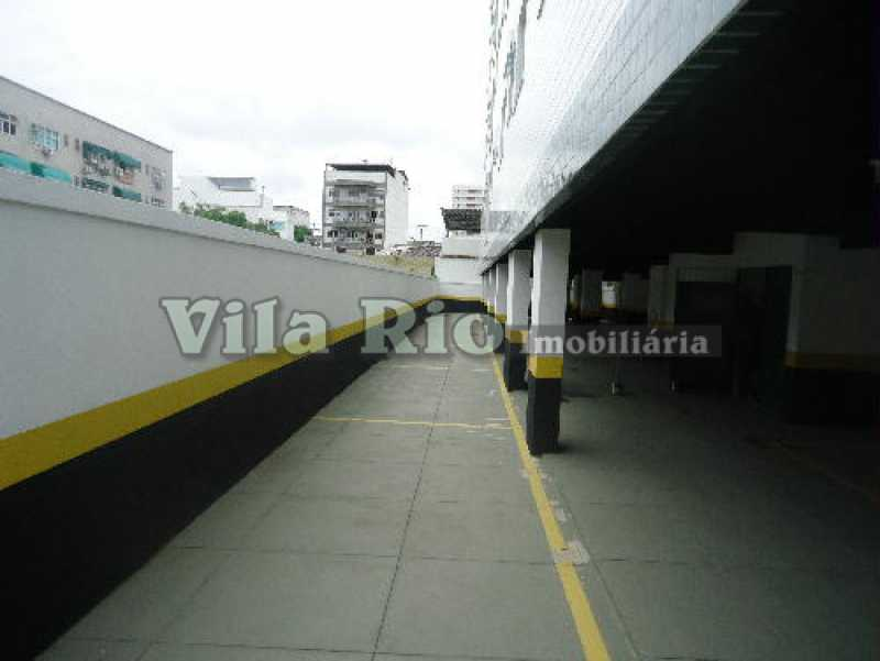 garagem - Fachada - PADRE MANOEL VIEGAS 87 - 43 - 12
