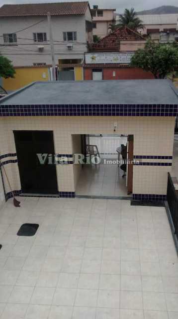 garagem - Fachada - CARAIBA 201 - 48 - 2