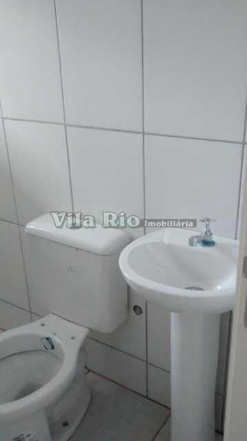 banheiro - Fachada - CARAIBA 201 - 48 - 9