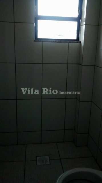 banheiro1 - Fachada - CARAIBA 201 - 48 - 10