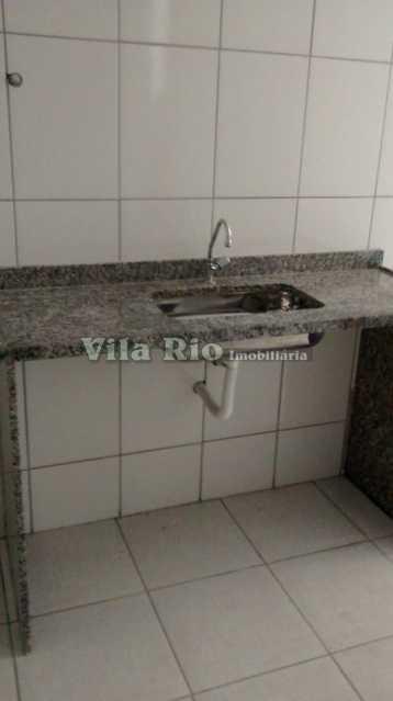 cozinha - Fachada - CARAIBA 201 - 48 - 14