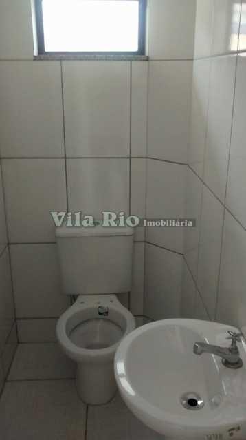 lavabo - Fachada - CARAIBA 201 - 48 - 11