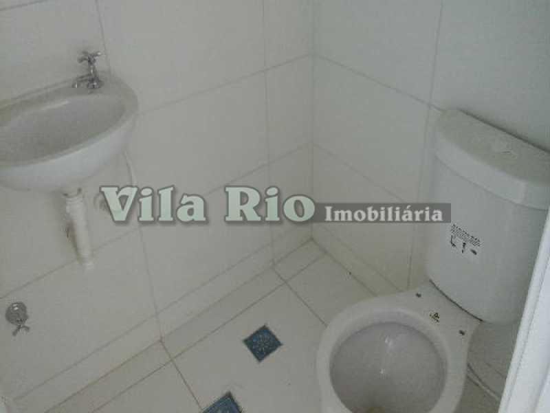banheiro1 - Fachada - EUGêNIO GUDINN 167 - 50 - 11