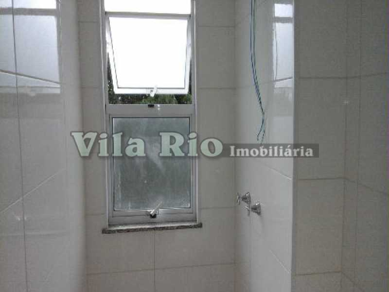 banheiro2 - Fachada - EUGêNIO GUDINN 167 - 50 - 13