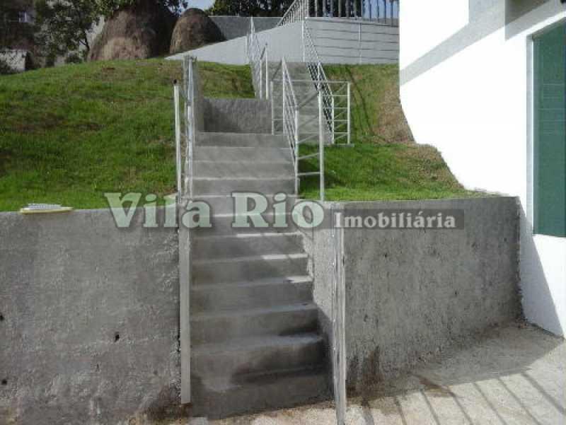 escada - Fachada - EUGêNIO GUDINN 167 - 50 - 21