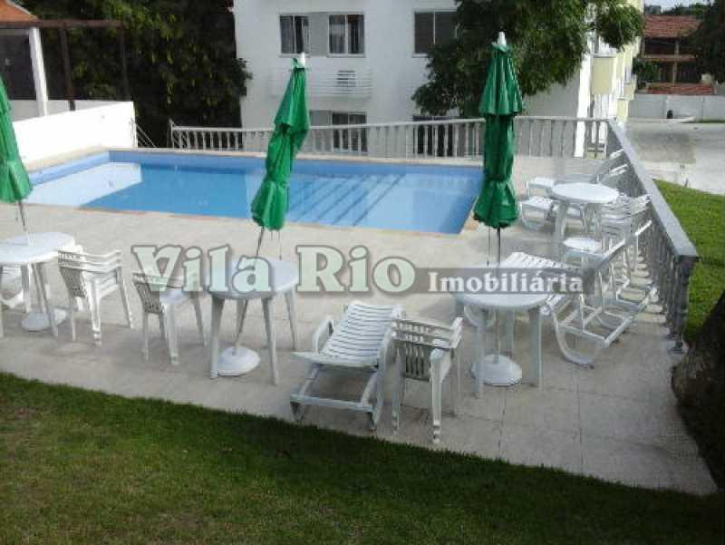 piscina - Fachada - EUGêNIO GUDINN 167 - 50 - 24
