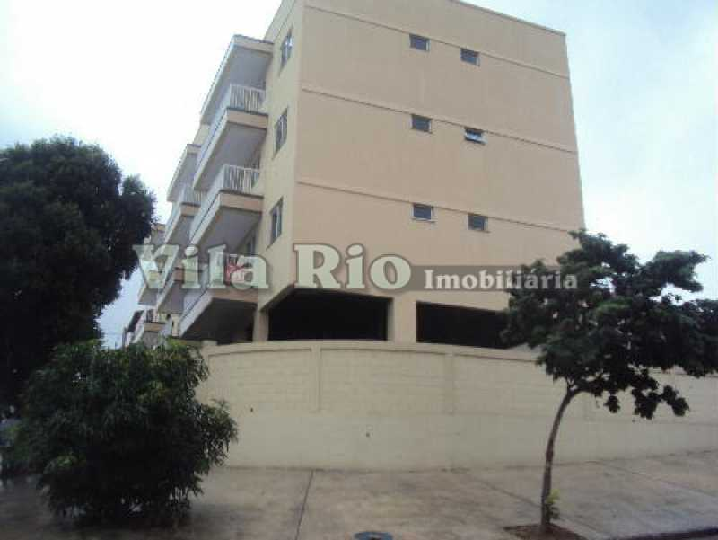 fachada1 - Fachada - COMANDANTE COELHO 106 - 55 - 2