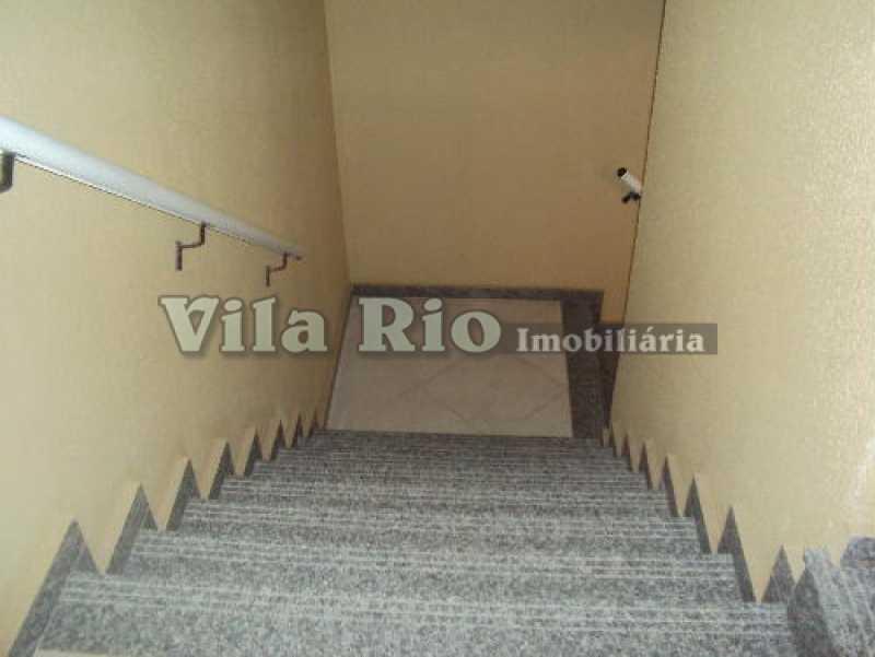 escada - Fachada - COMANDANTE COELHO 106 - 55 - 23