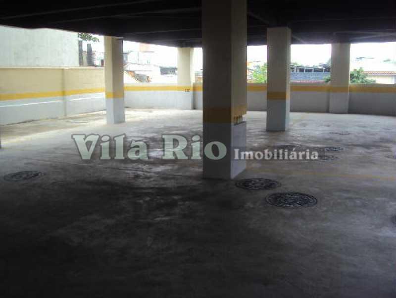 garagem - Fachada - COMANDANTE COELHO 106 - 55 - 24