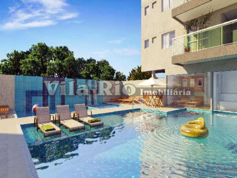piscina - Fachada - BERNARDO TAVEIRA 227 - 60 - 12