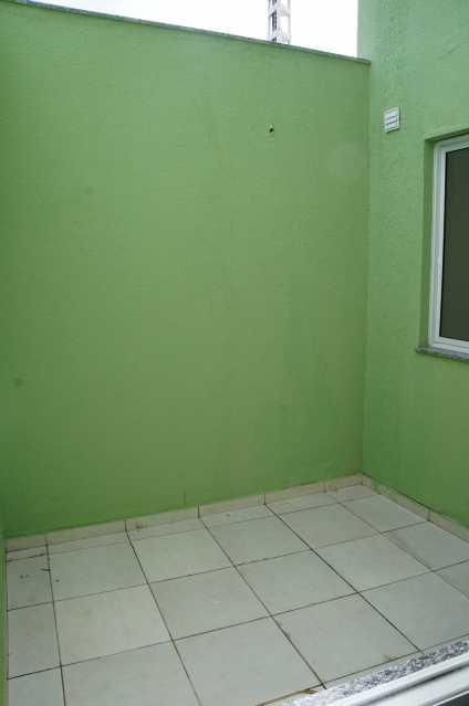 AREA. - Fachada - GUATEMALA 320 - 63 - 3