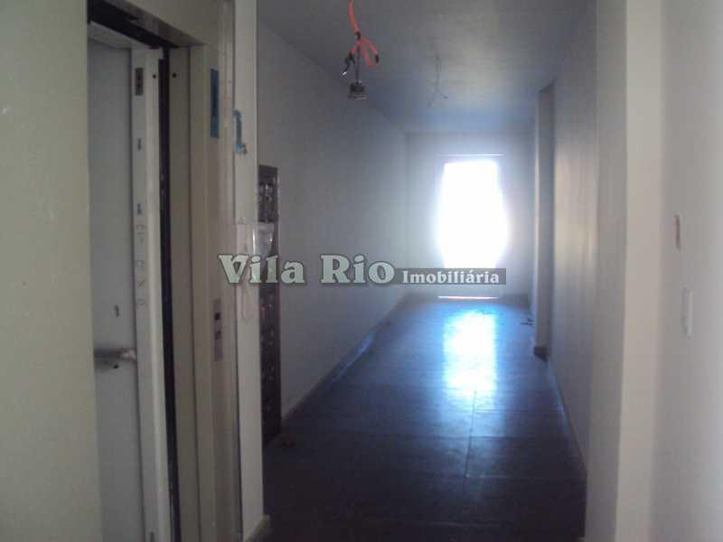 ELEVADOR - Fachada - PE. MANOEL VIEGAS 116 - 68 - 15