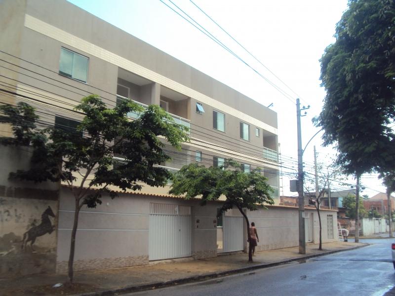 FACHADA - Fachada - CAPITÃO PIRES 181 - 73 - 21