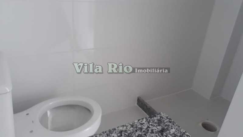 BANHEIRO - Fachada - AV. PADRE ROSER 330 - 84 - 11