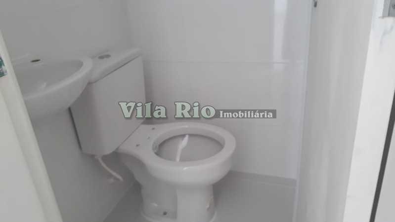 BANHEIRO - Fachada - AV. PADRE ROSER 330 - 84 - 12