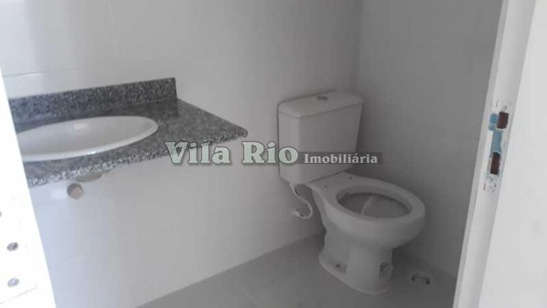 BANHEIRO - Fachada - AV. PADRE ROSER 330 - 84 - 13