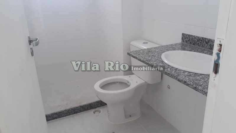 BANHEIRO - Fachada - AV. PADRE ROSER 330 - 84 - 14