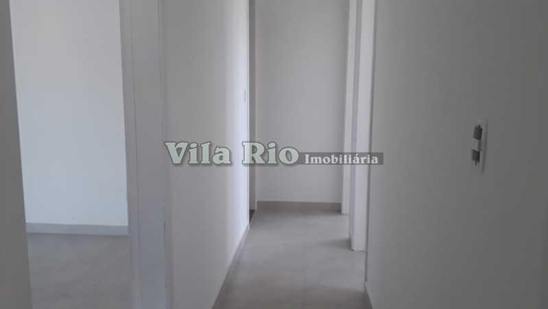 CIRCULAÇÃO - Fachada - AV. PADRE ROSER 330 - 84 - 18